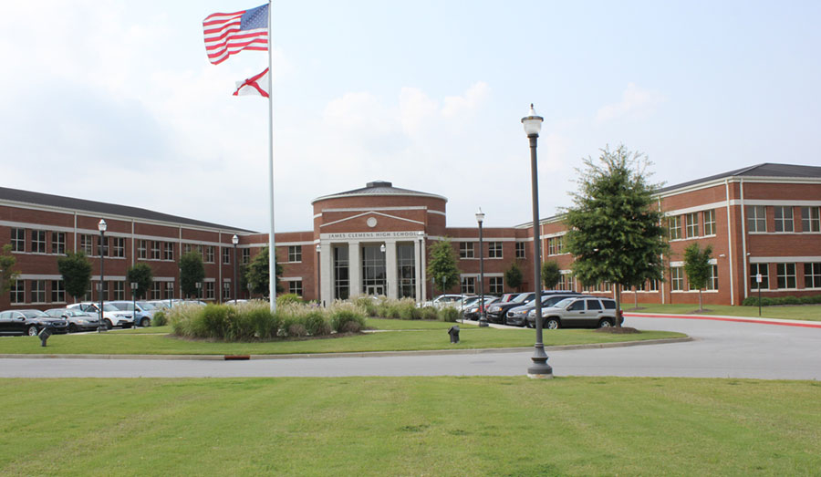 James Clemens High School